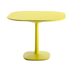 Table Multiplo pied arrondi - Kartell - Antonio CITTERIO