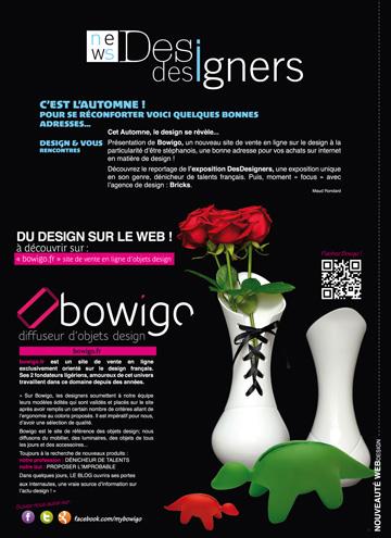 Saint-Etienne Society parle de bowigo 1