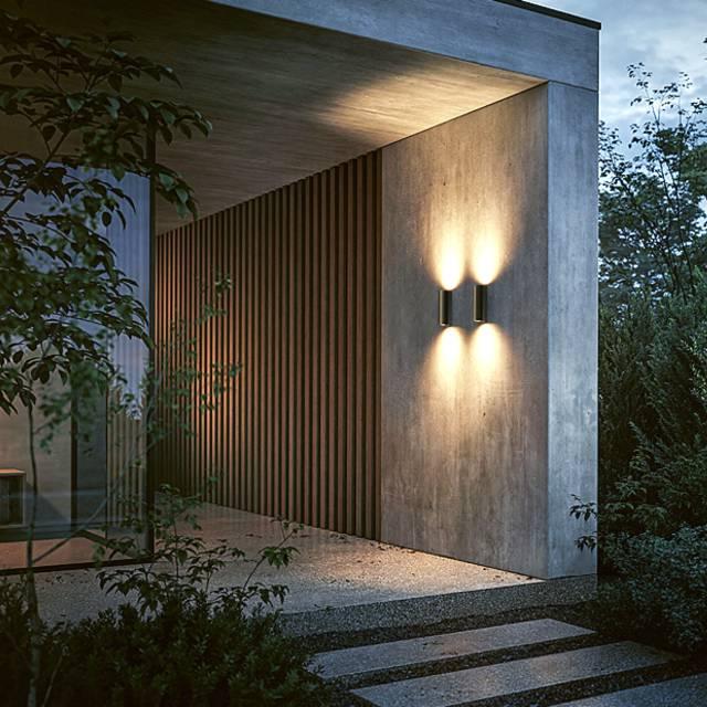 Luminaire architecture